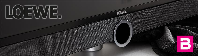 Loewe voor OLED TV